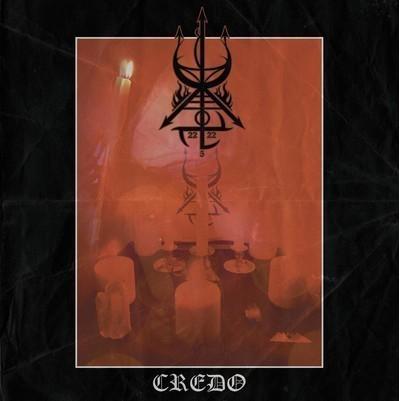 Exaltatio Diaboli - Credo (CD)