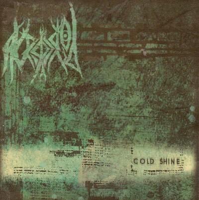 Horror God - Cold Shine (Холодное Сияние) (CD)