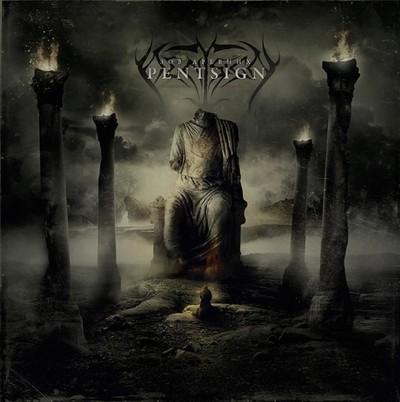Pentsign - Зов Древних (The Call Of The Ancient) (CD)