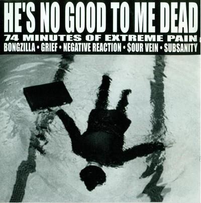 V/A - He's No Good To Me Dead (CD)