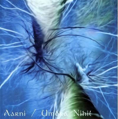 Aarni / Umbra Nihil - SplitCD (CD)