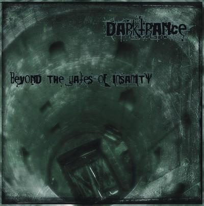 Darktrance - Beyond The Gates Of Insanity (CD)