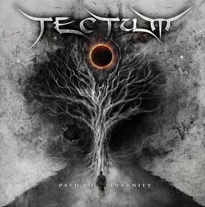 Tectum - Path To Eternity (CD)