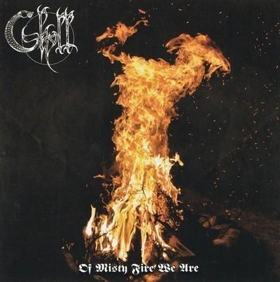 Skoll - Of Misty Fire We Are (CD)