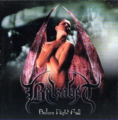 Belzabet - Before Night Fall (CD)