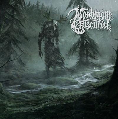 Woebegone Obscured - The Forestroamer (12'' LP) Gatefold
