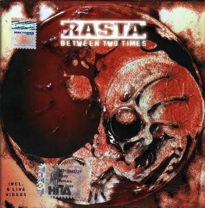 Rasta - Between Two Times (MCD)