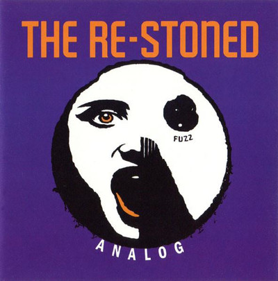 The Re-Stoned - Analog (CD)