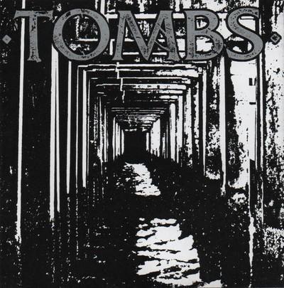Tombs - Tombs (MCD)