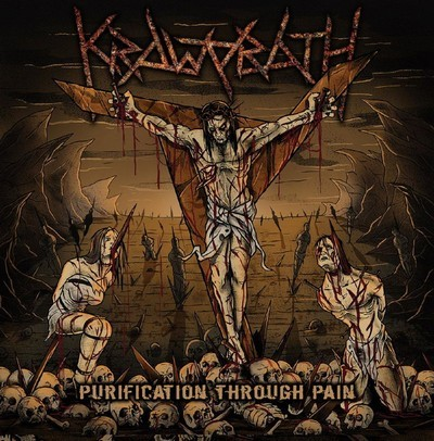 Kraworath - Purification Through Pain (CD)