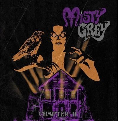 Misty Grey - Chapter II (CD)