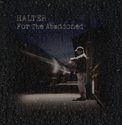 Halter - For The Abandoned (CD)
