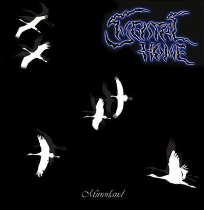 Mental Home - Mirrorland (CD)