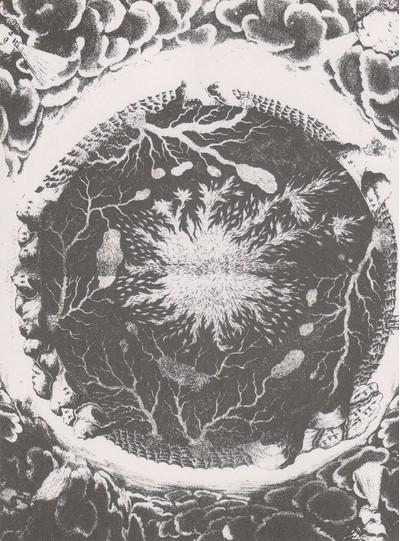 Sutekh Hexen - Luciform (CD) A5 Digipak
