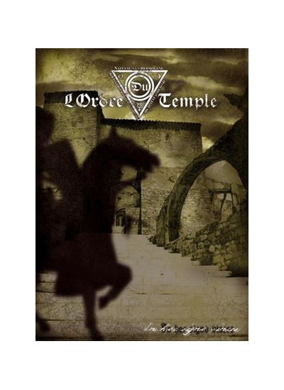 L'Ordre Du Temple - In Hoc Signo Vinces (CD) A5 Digipak