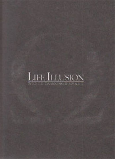 Life Illusion - Into The Darkness Of My Soul (CD) A5 Digipak