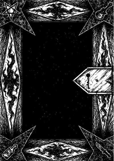 Verwüstung - Gospel ov Fury (CD) A5 Digibook