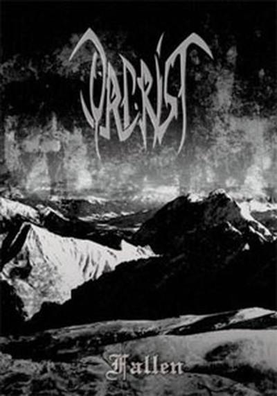 Orcrist - Fallen (CD) DVD Box