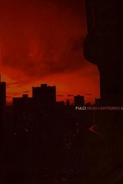 Fulci - Dead Lights / Red Sky (Pro CD-R) Special pack