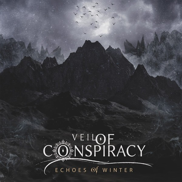 """VEIL OF CONSPIRACY release new album """"Echoes Of Winter"""""""