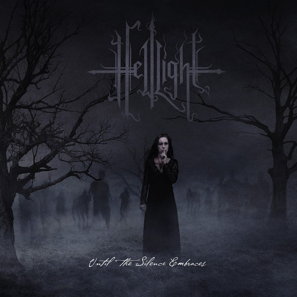 """HELLLIGHT release new album """"Until The Silence Embraces"""""""