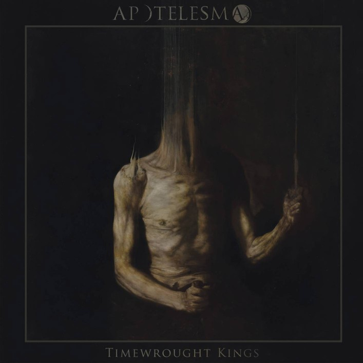 "APOTELESMA debut album ""Timewrought Kings"" is out now"