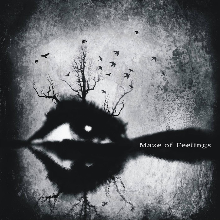 MAZE OF FEELINGS releases debut S/t album