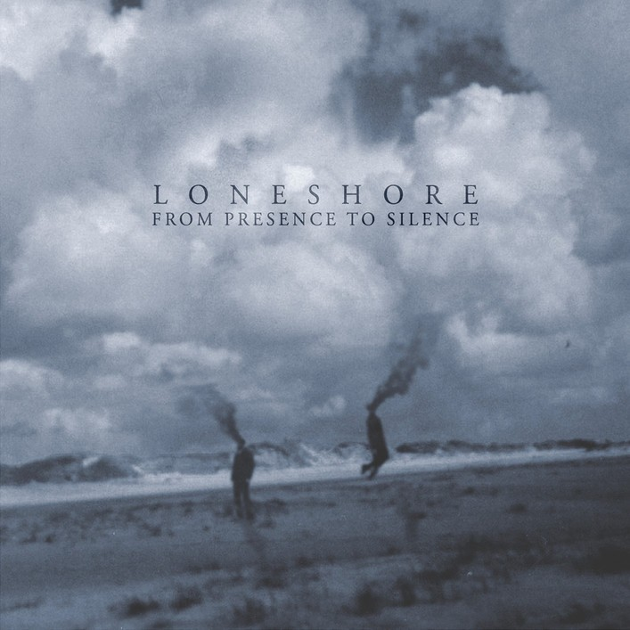 "LONESHORE release debut album ""From Presence To Silence"""