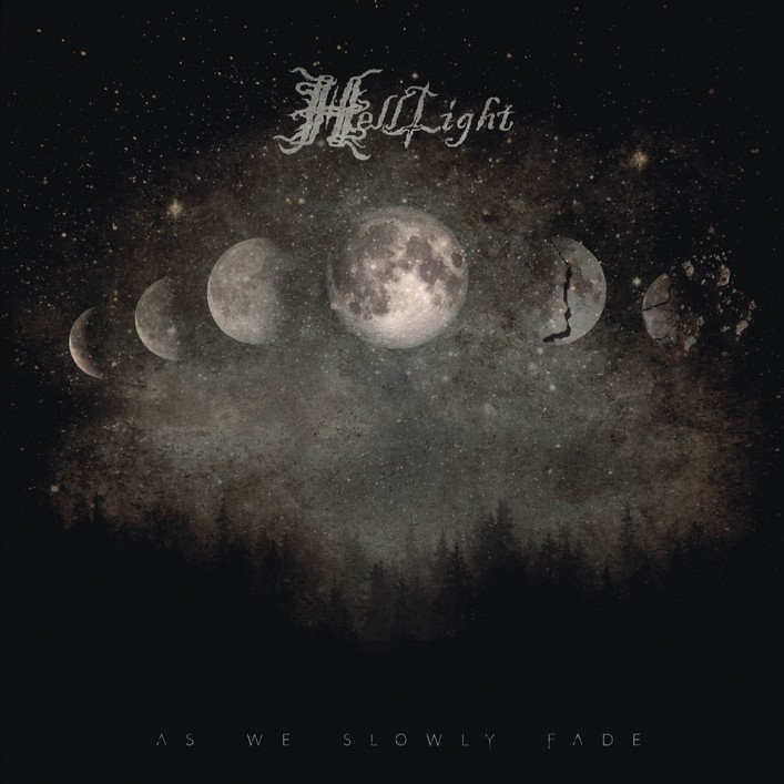 "HELLLIGHT release new album ""As We Slowly Fade"""