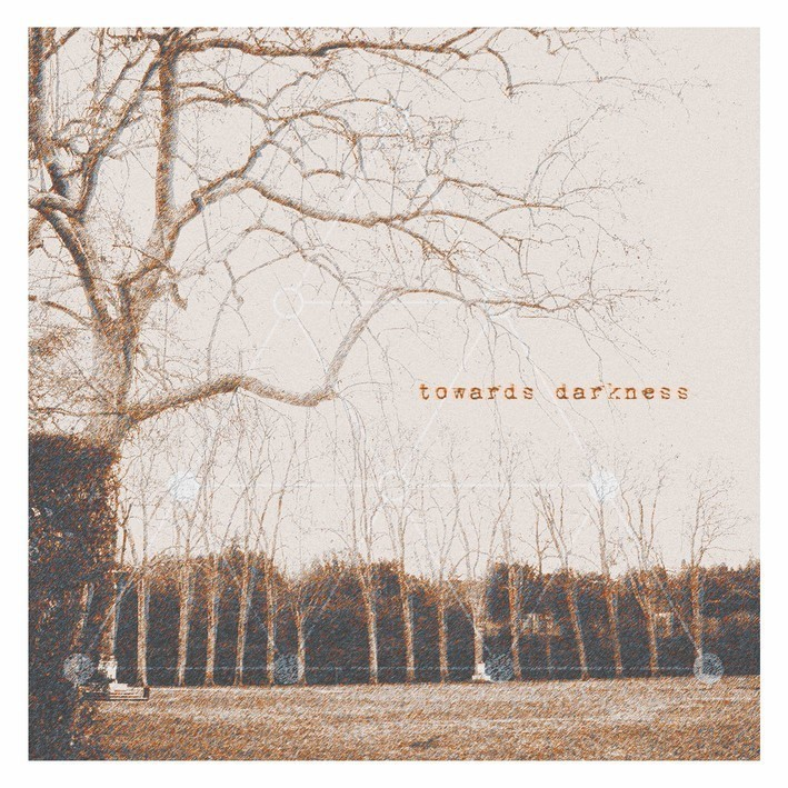 "TOWARDS DARKNESS release new album ""TETRAD"""