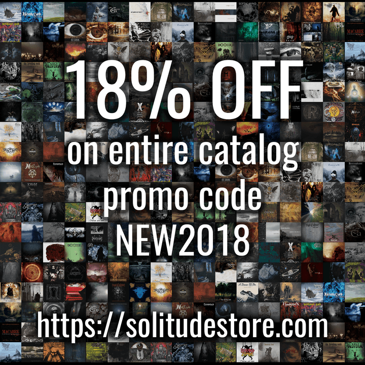 2018 New year's SALE